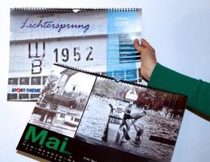 Motive aus 60 Jahren Waldbad von verschiedenen Fotografen