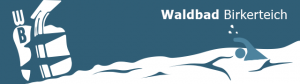 Waldbad-App Banner
