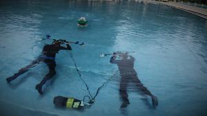 Unterwasserfotografie mit Tauchschule Hattenbach