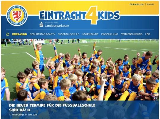 Eintracht4Kids
