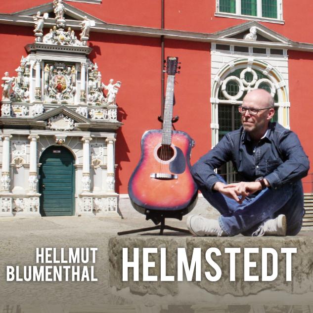 Hellmut Blumenthal aus Hamburg ehm. Helmstedter