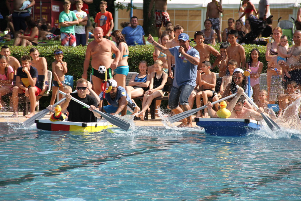 Foto: Badewannenrennen.org