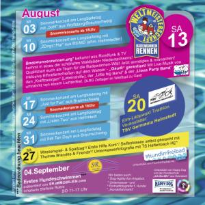 Event-Kalender Seite 9