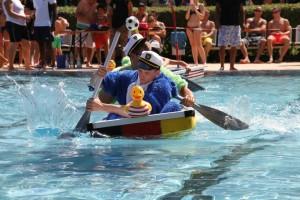 Badewannenrennen in der Planungsendphase – jetzt anmelden!