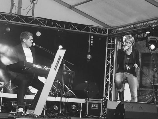 Listen Two aus Helmstedt