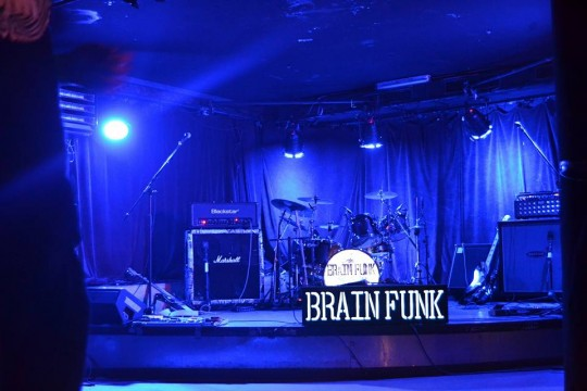 Brain Funk aus Magdeburg